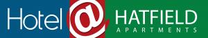 Hotel@Hatfiel Apartments Logo