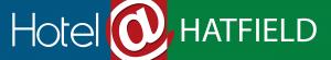 Hotel@Hatfield Logo