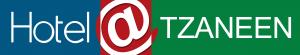 Hotel@Tzanen Logo
